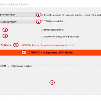 Windows 10 USB Stick für Jedermann (KEIN RUFUS)